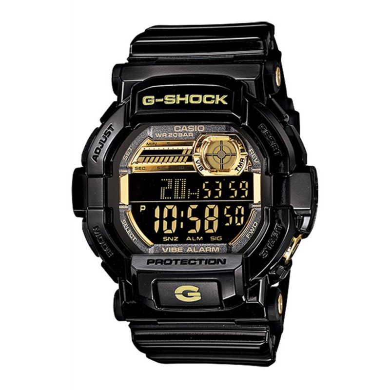 03a51e7665f68f 350BR-1ER Casio Orologio G-Shock Uomo Sport watch Official reseller