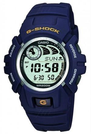 Orologio Uomo Sportivo Casio G-Shock G-2900F-2VER