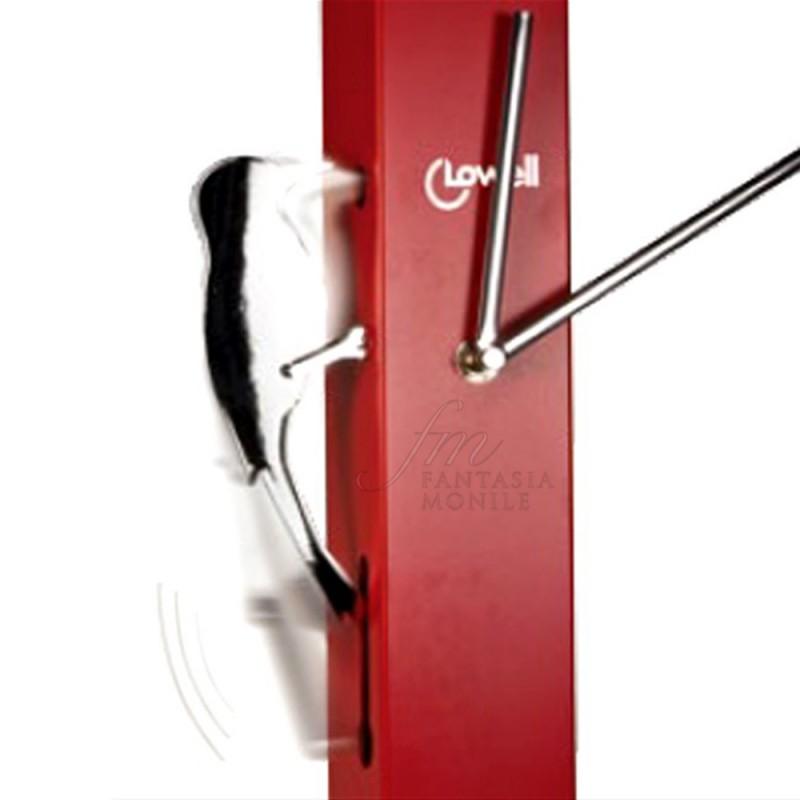 Lowell orologio pendolo cuc uccellino home decor interior design - Orologi a cucu design ...