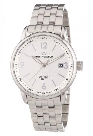 Orologio Philip Watch Uomo Kent Acciaio R8253178005