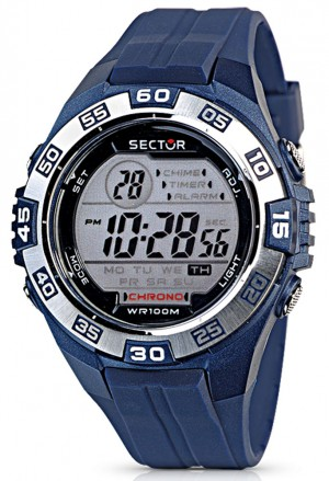 Orologio Expander Street Sector R3251372315