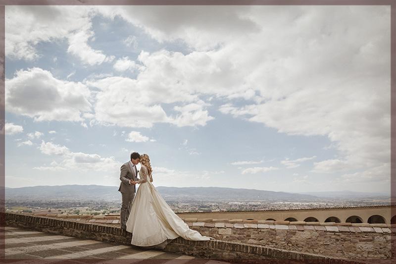 Andrea Cittadini Matrimonio Wedding Fedi Recarlo